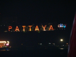 Grand Pattaya Countdown 2011